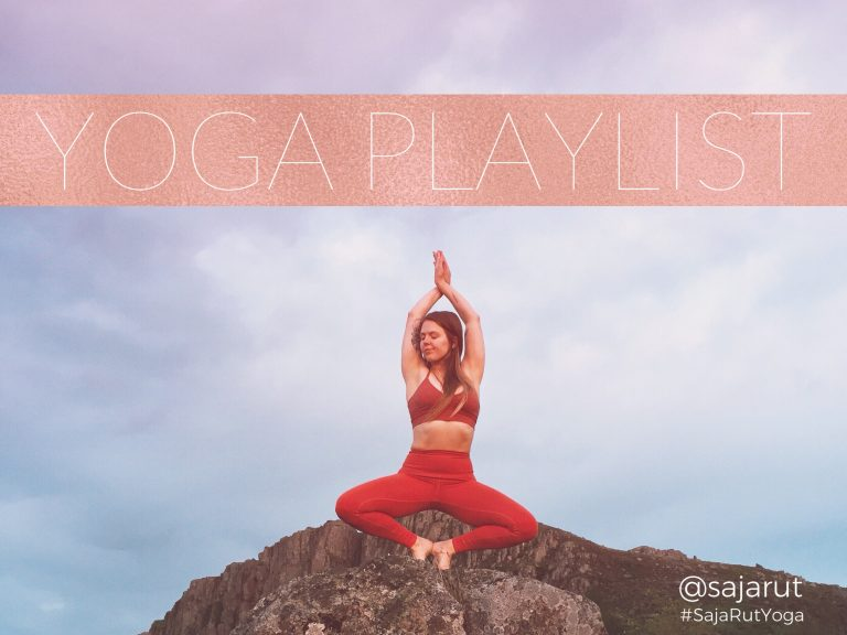 90 minute Vinyasa Flow Yoga Playlist